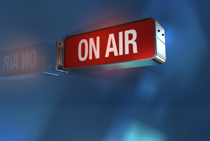 On Air Talent